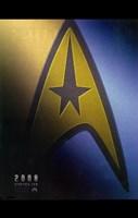 Star Trek XI - style H Fine-Art Print