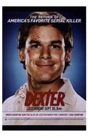 Dexter Dark Fine-Art Print