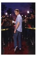 Dexter Runway Fine-Art Print
