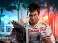 Dexter Miami Star Fine-Art Print