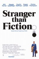 Stranger Than Fiction Fine-Art Print