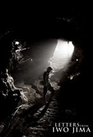 Letters from Iwo Jima in Cave Fine-Art Print