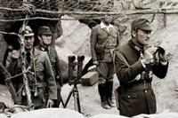 Letters from Iwo Jima Dugout Fine-Art Print