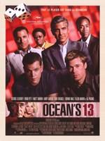 Ocean's Thirteen (DVD Promotional) Fine-Art Print