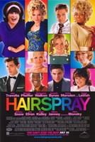 Hairspray Fine-Art Print