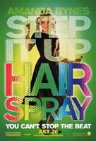Hairspray - Amanda Bynes Fine-Art Print