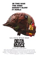 Delta Farce Fine-Art Print