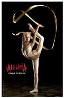 Cirque du Soleil - Alegria, c.1994 (Manipulation) Fine-Art Print