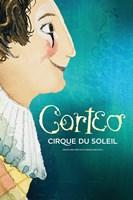 Cirque du Soleil - Corteo? Fine-Art Print