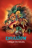 Cirque du Soleil - Dralion Fine-Art Print