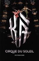 Cirque du Soleil - Ka, c.2004 Fine-Art Print