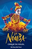 Cirque du Soleil - La Nouba, c.1998 Fine-Art Print