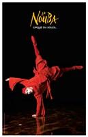 Cirque du Soleil - La Nouba, c.1998 (peirrot) Fine-Art Print
