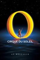 """Cirque du Soleil - """"O"""", c.1998 Fine-Art Print"""