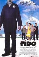 Fido Fine-Art Print