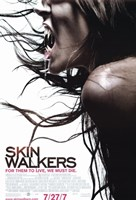 Skinwalkers Fine-Art Print