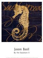 By the Seashore II Fine-Art Print