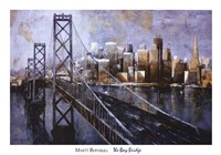 The Bay Bridge Fine-Art Print