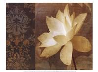 Lettre D'Amour II Fine-Art Print