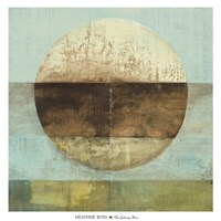 The Gathering Shore Fine-Art Print