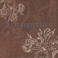 Possibilities Fine-Art Print