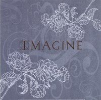 Imagine Fine-Art Print