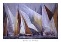 Ocean Regatta Fine-Art Print