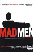Mad Men (TV) Fine-Art Print