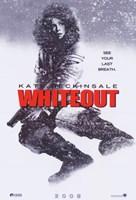 Whiteout Fine-Art Print