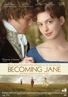 Becoming Jane Movie Fine-Art Print