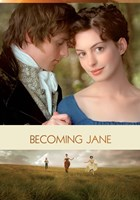 Becoming Jane Poster Fine-Art Print