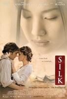 Silk Fine-Art Print