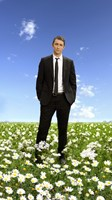 Pushing Daisies Lee Pace as Ned Fine-Art Print
