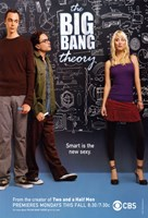 Big Bang Theory Fine-Art Print