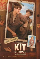 Kit Kittredge: An American Girl The Hobos Fine-Art Print