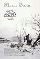 Snow Angels Fine-Art Print
