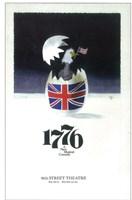 1776 (Broadway) Fine-Art Print
