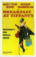 Breakfast at Tiffanys (Broadway) Fine-Art Print
