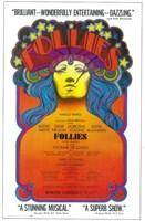 Follies (Broadway) Fine-Art Print