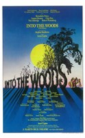 Into the Woods (Broadway) Fine-Art Print