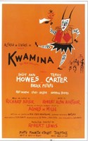 Kwamina (Broadway) Fine-Art Print