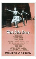 West Side Story (Broadway) Fine-Art Print