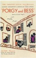 Porgy And Bess (Broadway) Fine-Art Print