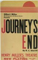 Journey's End (Broadway) Fine-Art Print