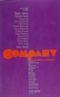 Company (Broadway) Fine-Art Print