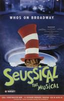 Seussical (Broadway) - style A Fine-Art Print