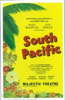 South Pacific (Broadway) Fine-Art Print