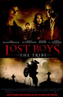 Lost Boys: The Tribe Fine-Art Print