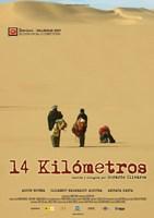 14 kilometros Fine-Art Print