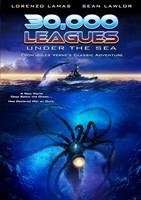 30,000 Leagues Under the Sea Fine-Art Print